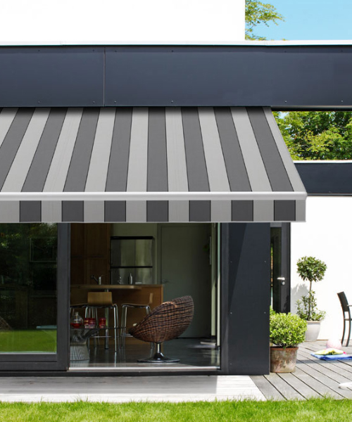 Retractable awning Philippines - WINAWNING on